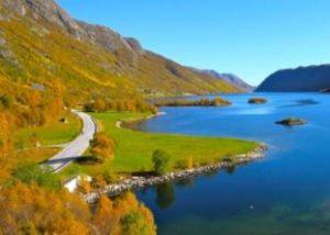 Dag 11 Hardangervidda