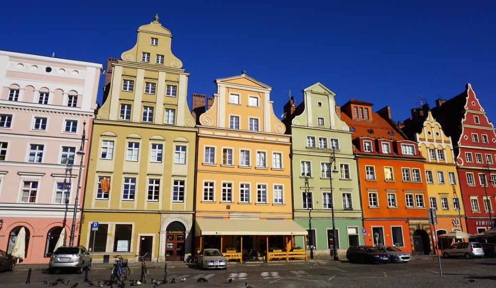 Dresden en krakau (3)