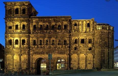 Porta Negra Trier