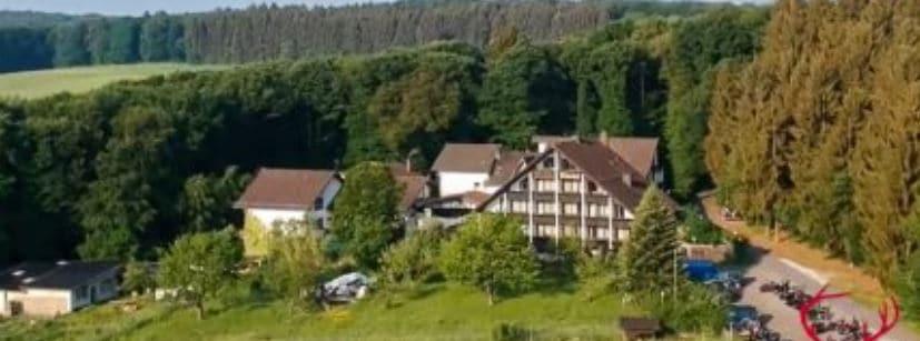 Hotel Heiderhof 1