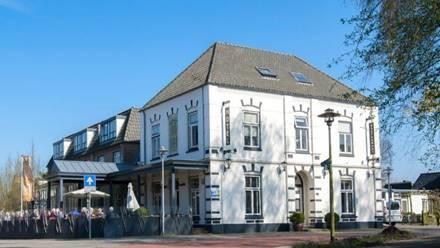 Hotel Millings Centrum